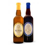 Birra Nursia 75cl