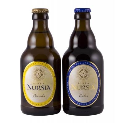 Birra Nursia 33cl